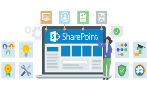 dịch vụ sharepoint